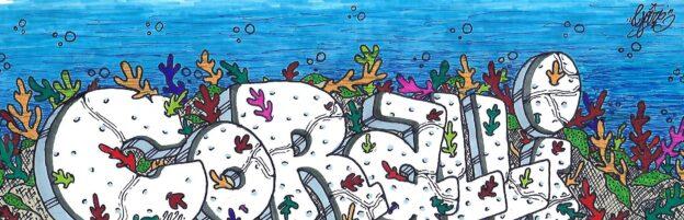 Disegno di Ivo Sera